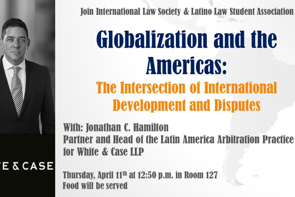 Globalization and the Americas