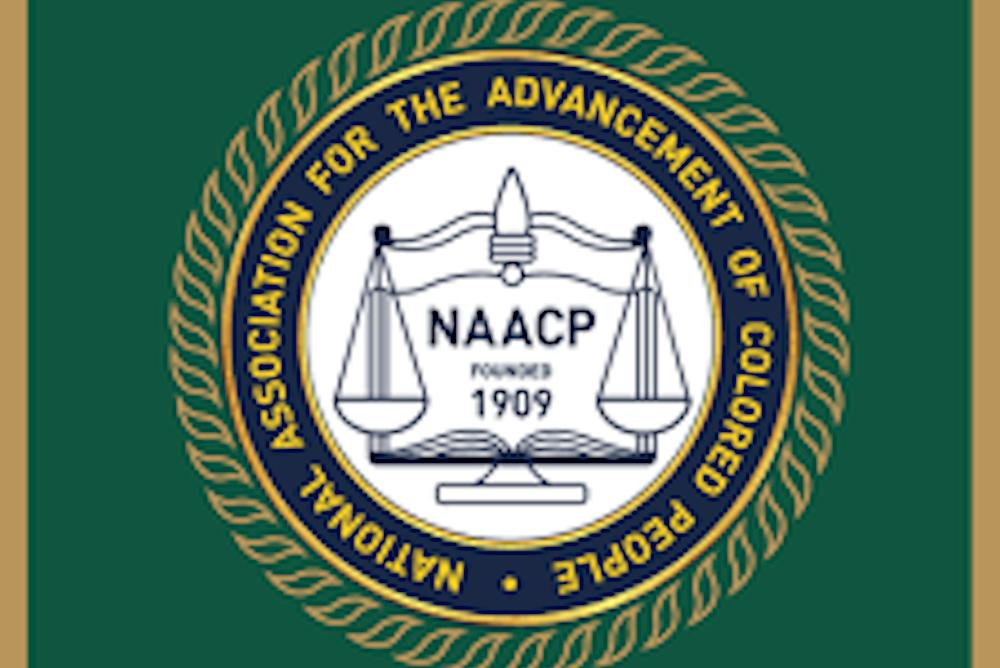 William and Mary NAACP Logo