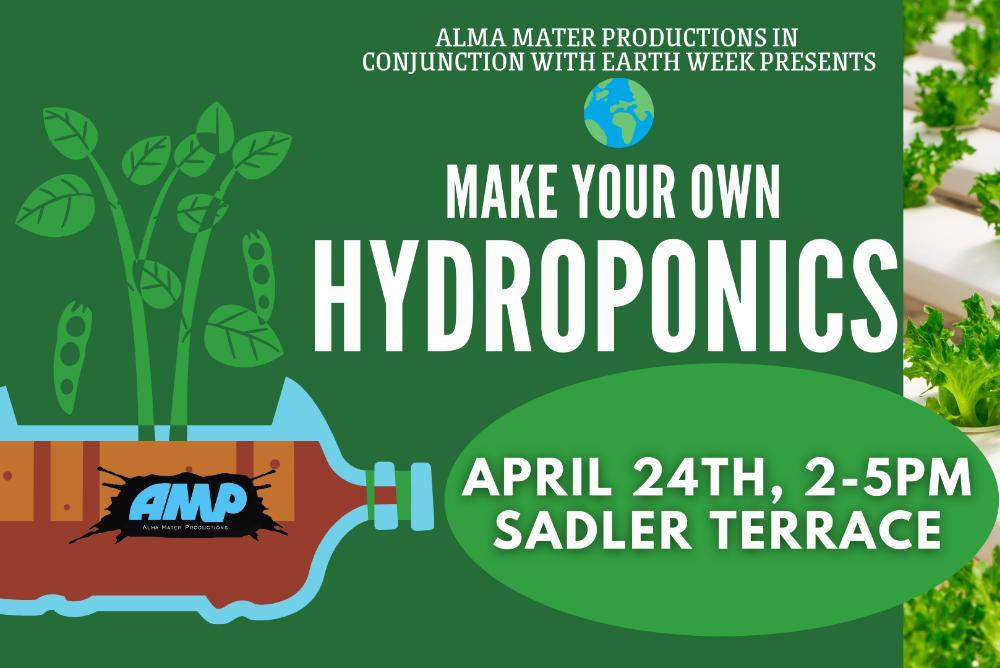 AMP / Hydroponics