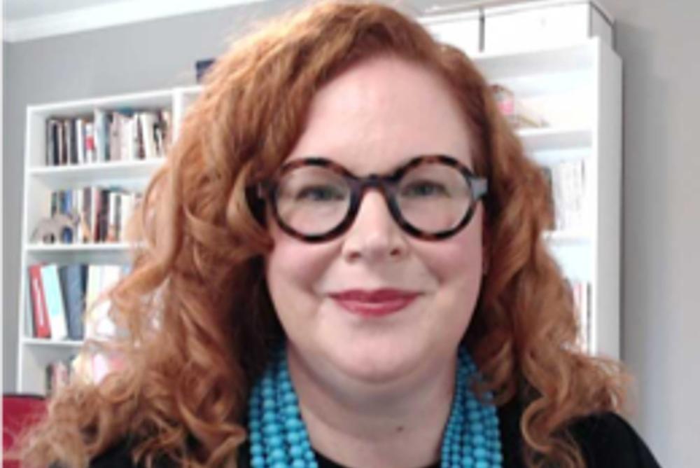 Dr. Nicole C. Kirk