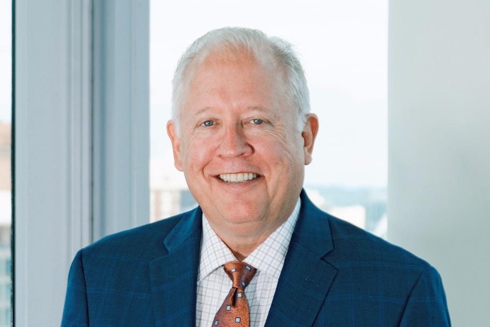 Ambassador Tom Shannon