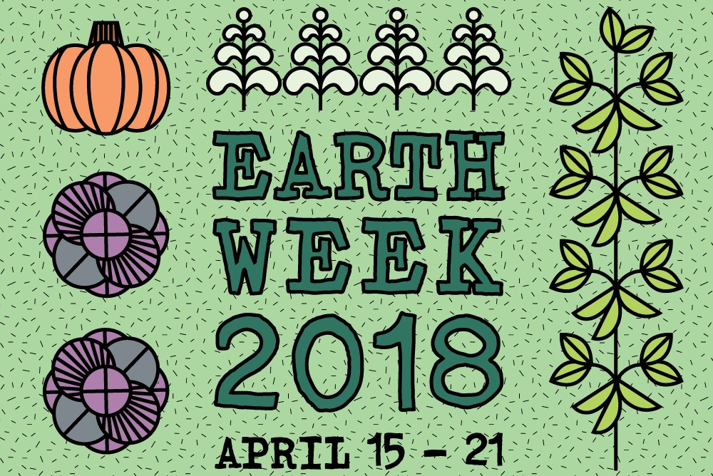 Earth Week 2018