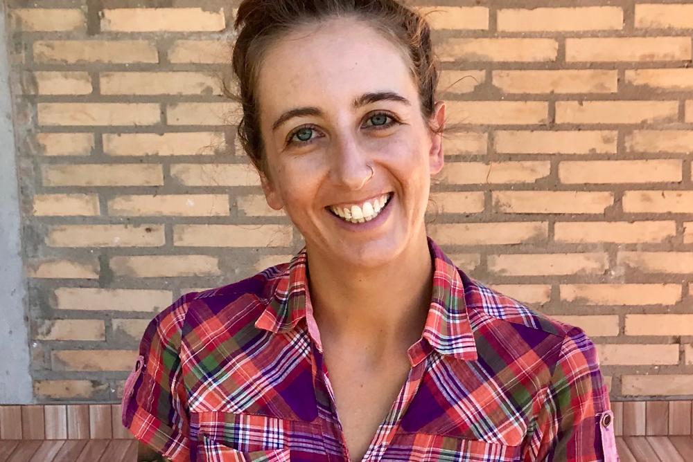 Dr. Caroline Schuster