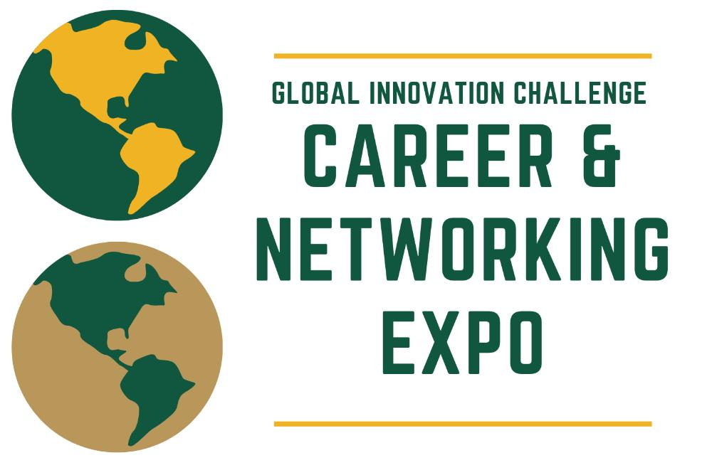 WMGIC Career & Networking Expo LOGO