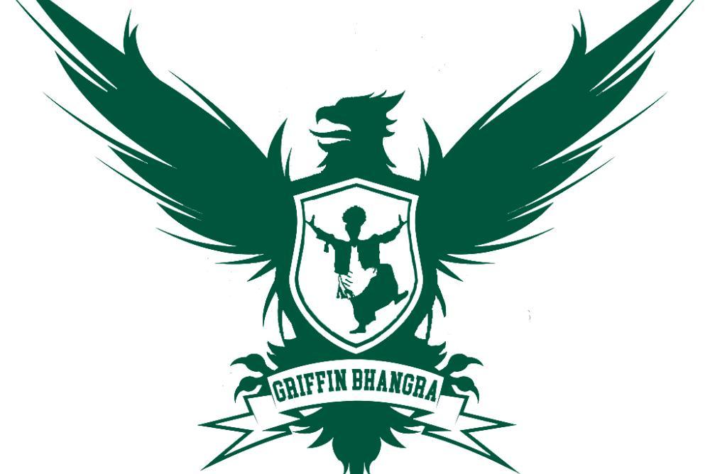 Griffin Bhangra Logo