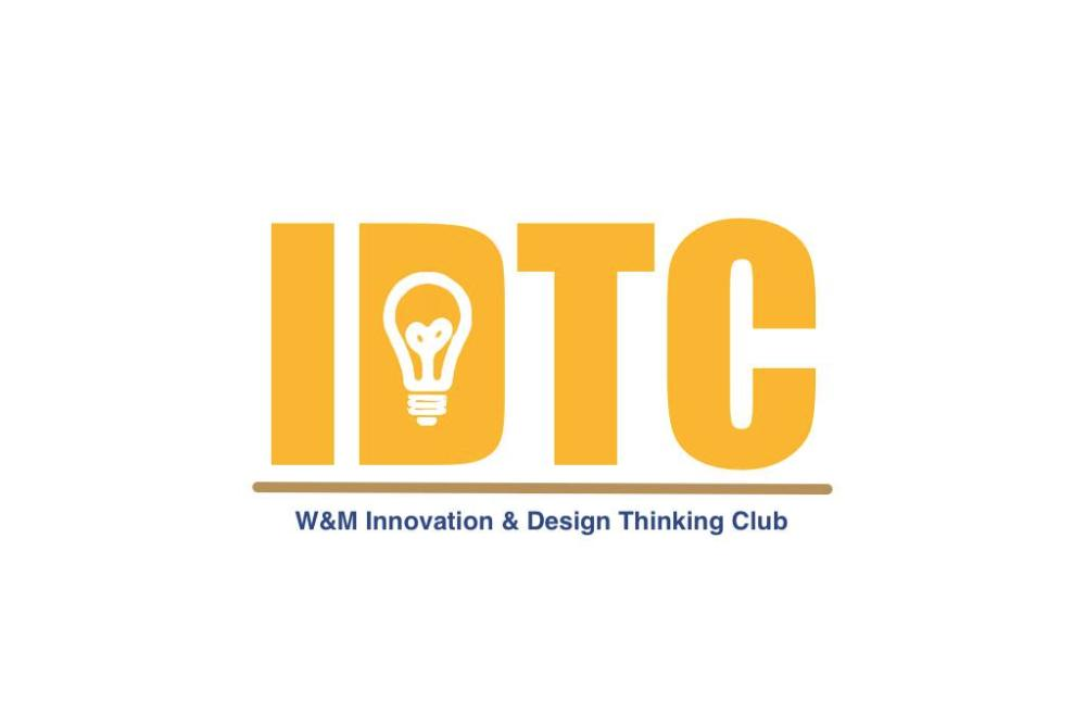W&M Innovation and Design Thinking Club