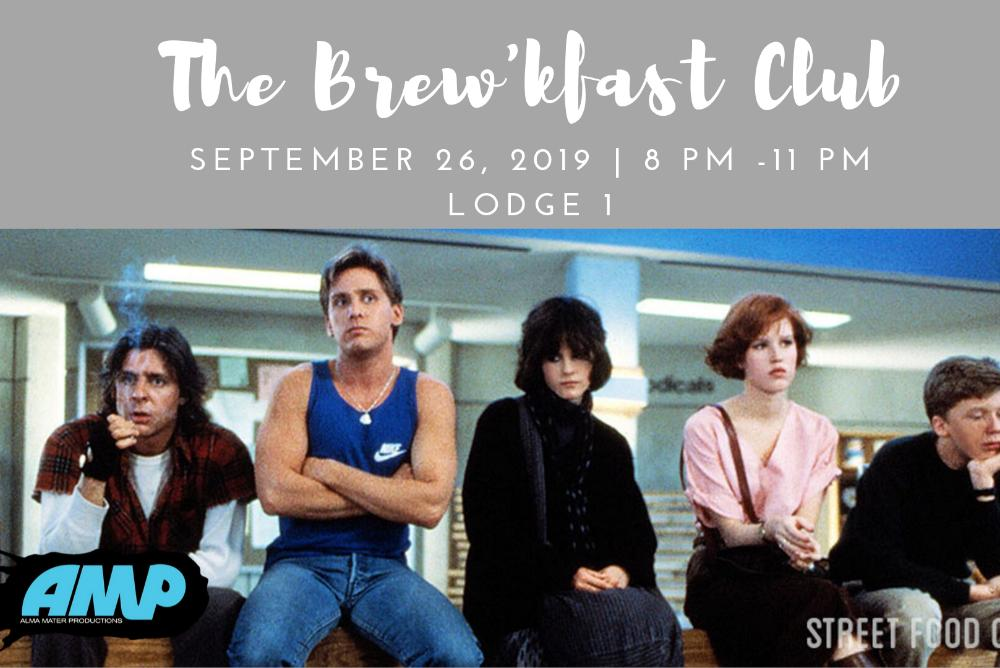 The Brew'kfast Club