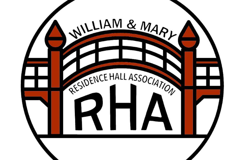 The RHA logo.