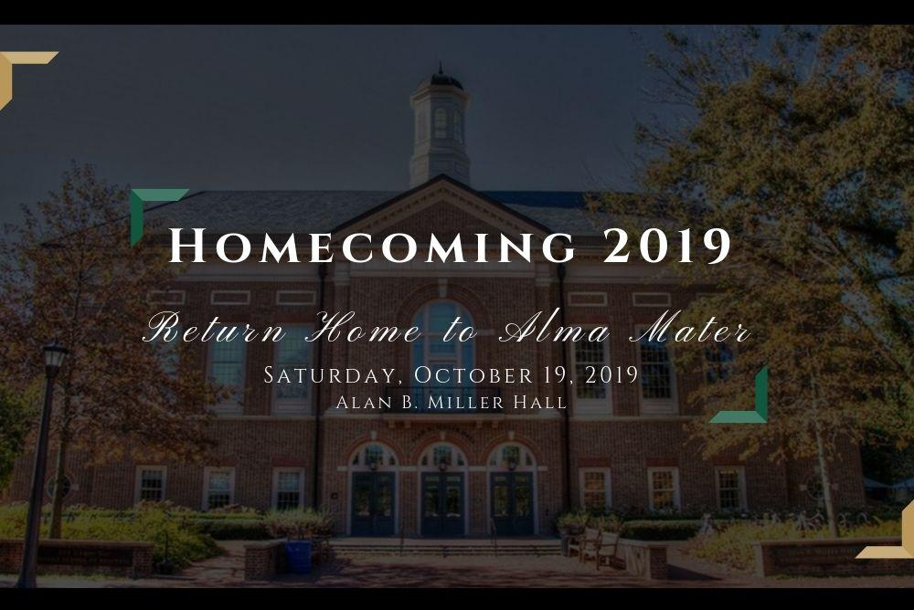 Business School Homecoming 2019