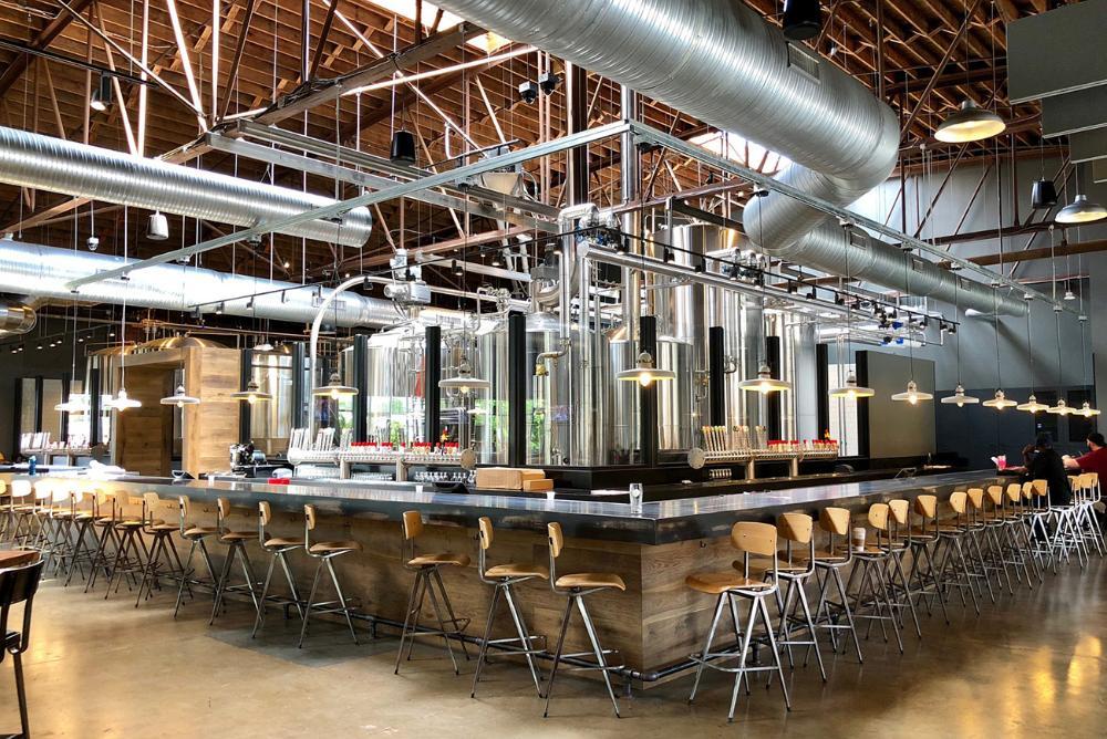 charlotte brewery