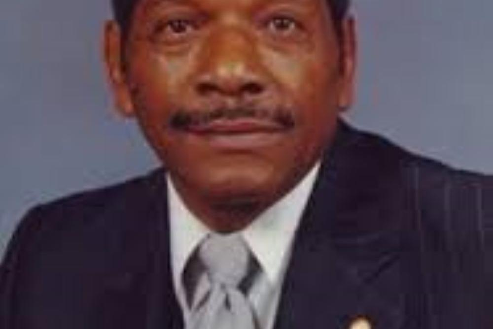 Hulon L. Willis Sr.