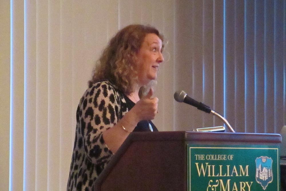 Dr. Melanie K. Doebler
