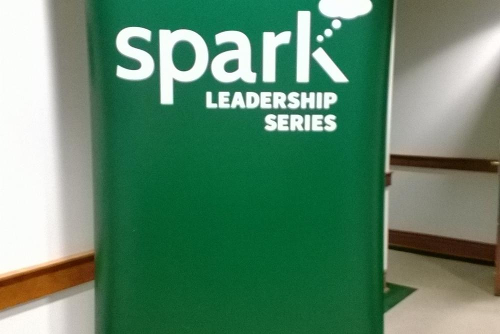 PAST EVENT] Spark Leadership: Each One Teach One - What Science