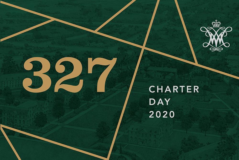 Celebrating 327 years