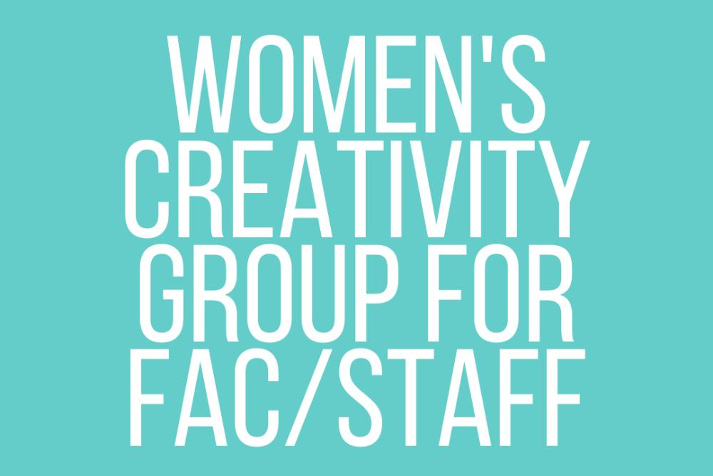 Women's Creativity Group