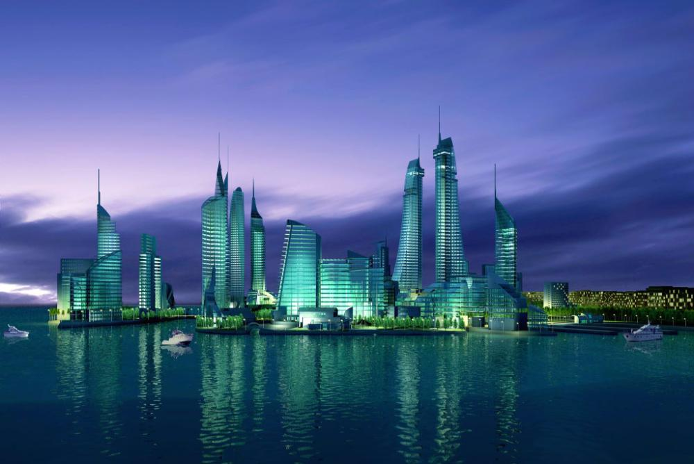 bahrain, dubai, UAE, global business immersion,