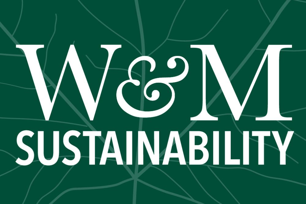 W&M Sustainability