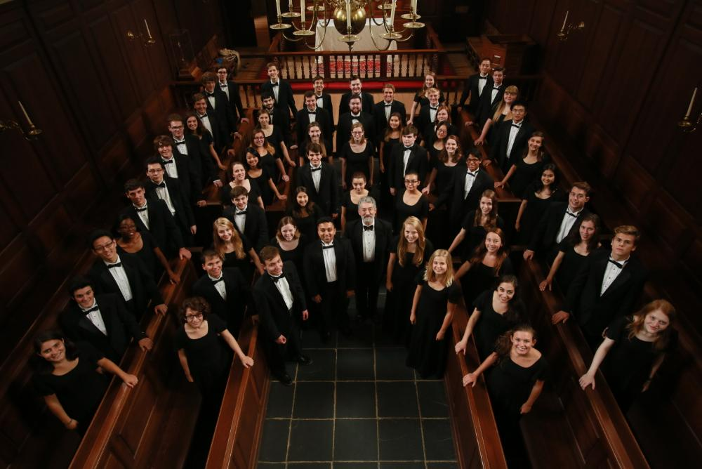 The William and Mary Choir
