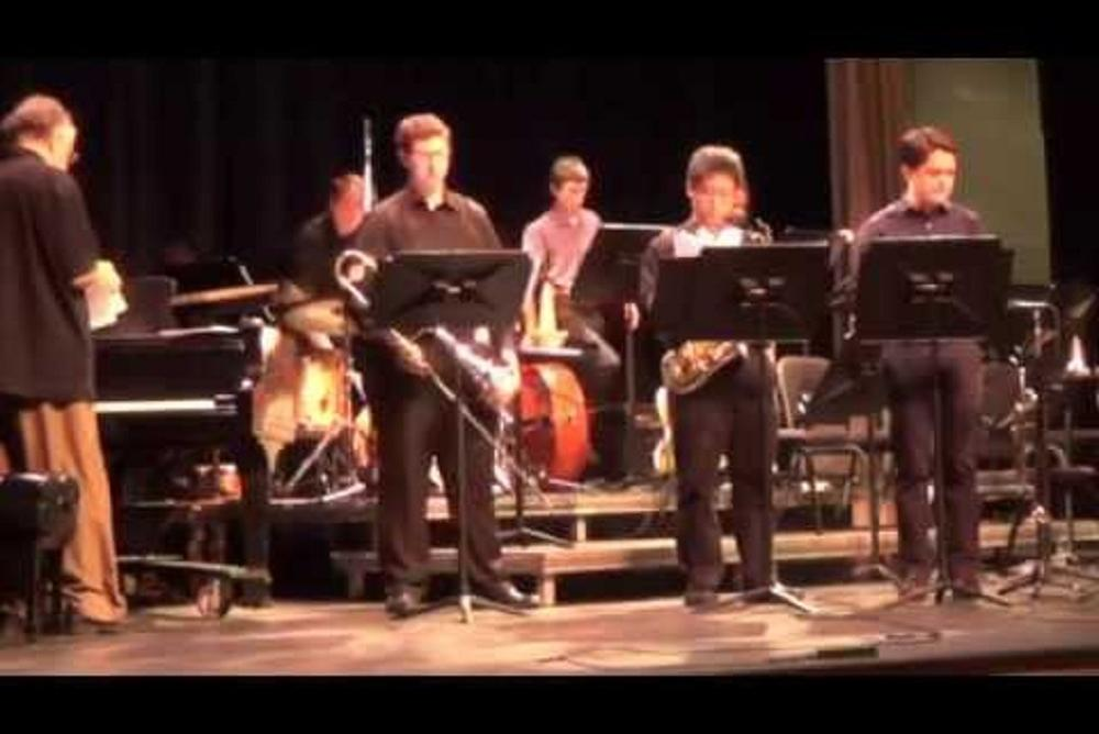 William and Mary Jazz Combo