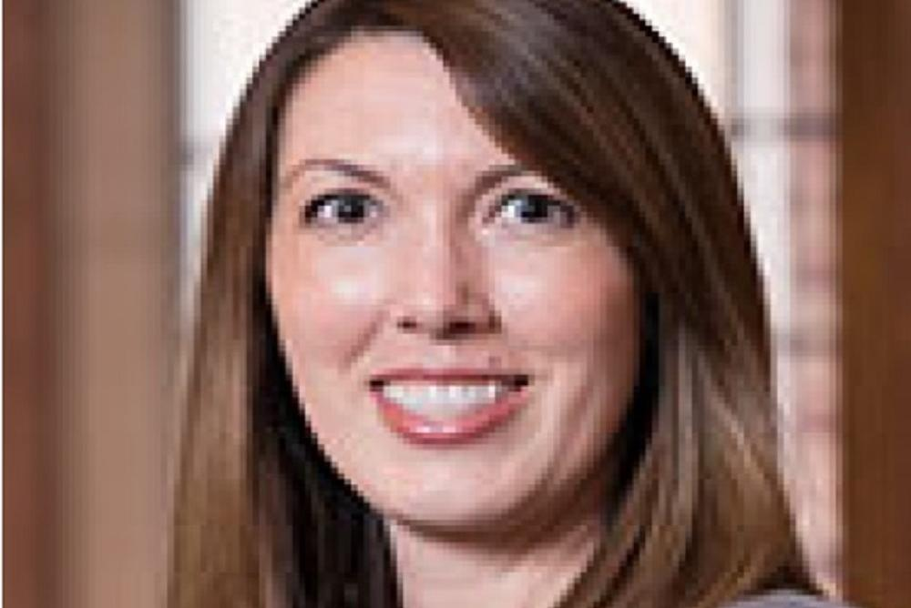 Dr. Joanna Love, University of Richmond