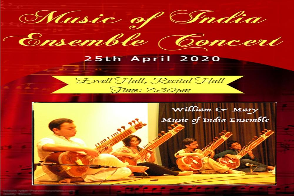 Music of India Ensemble