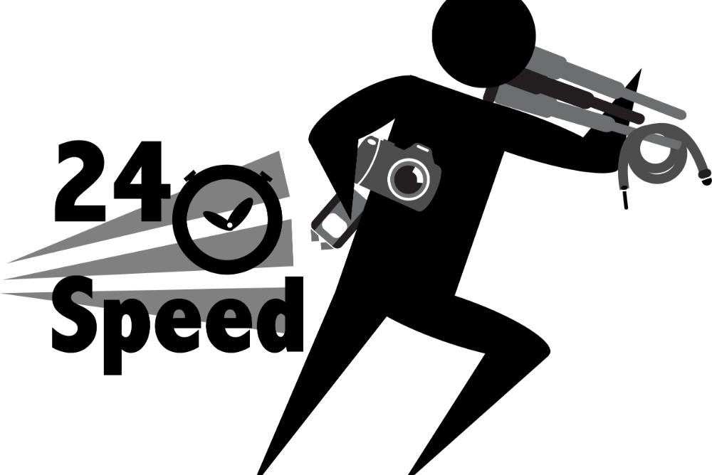 24 Speed Filmmaking Competition