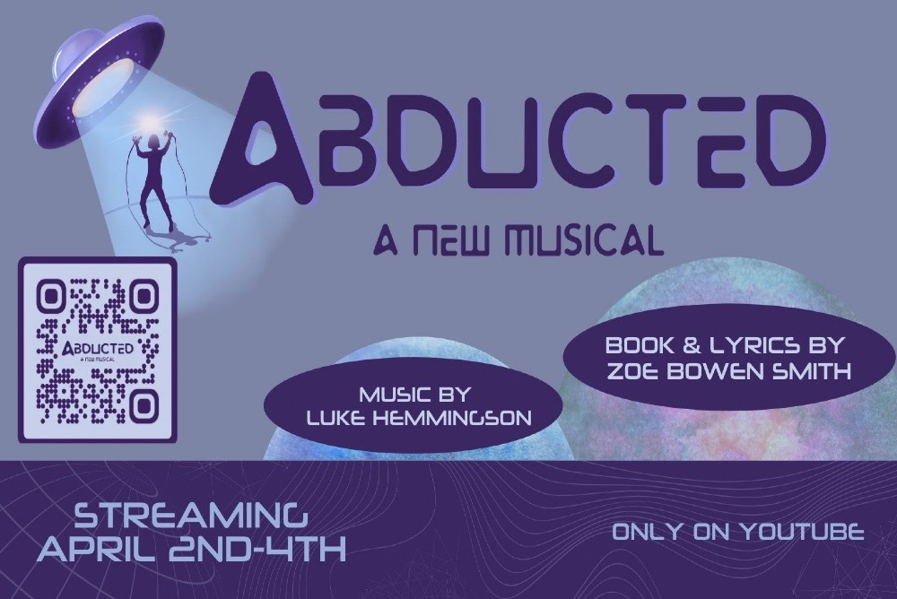 Abducted: A New Musical