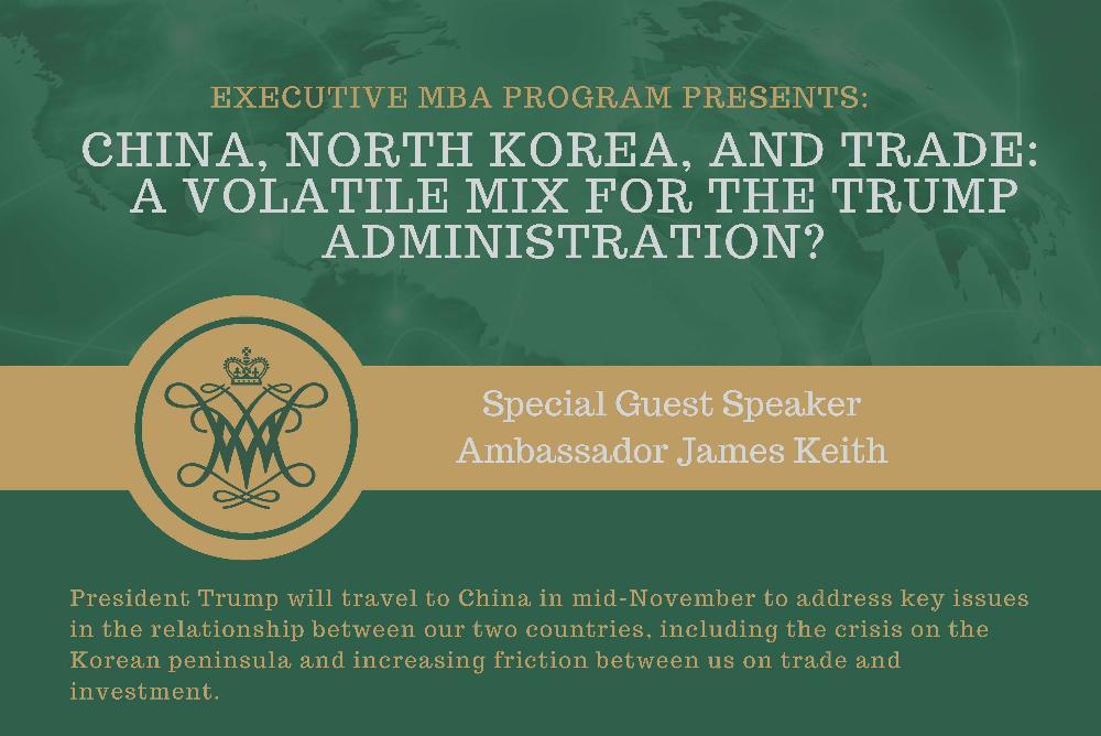 Ambassador Flyer