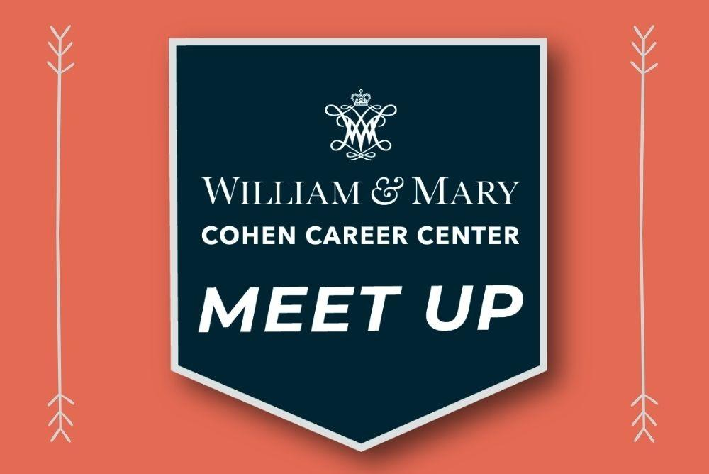 Cohen Career Center Meet Up