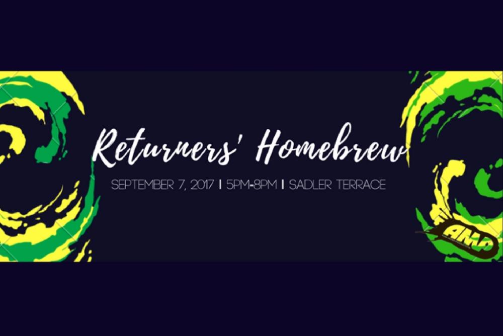 Returners' Homebrew