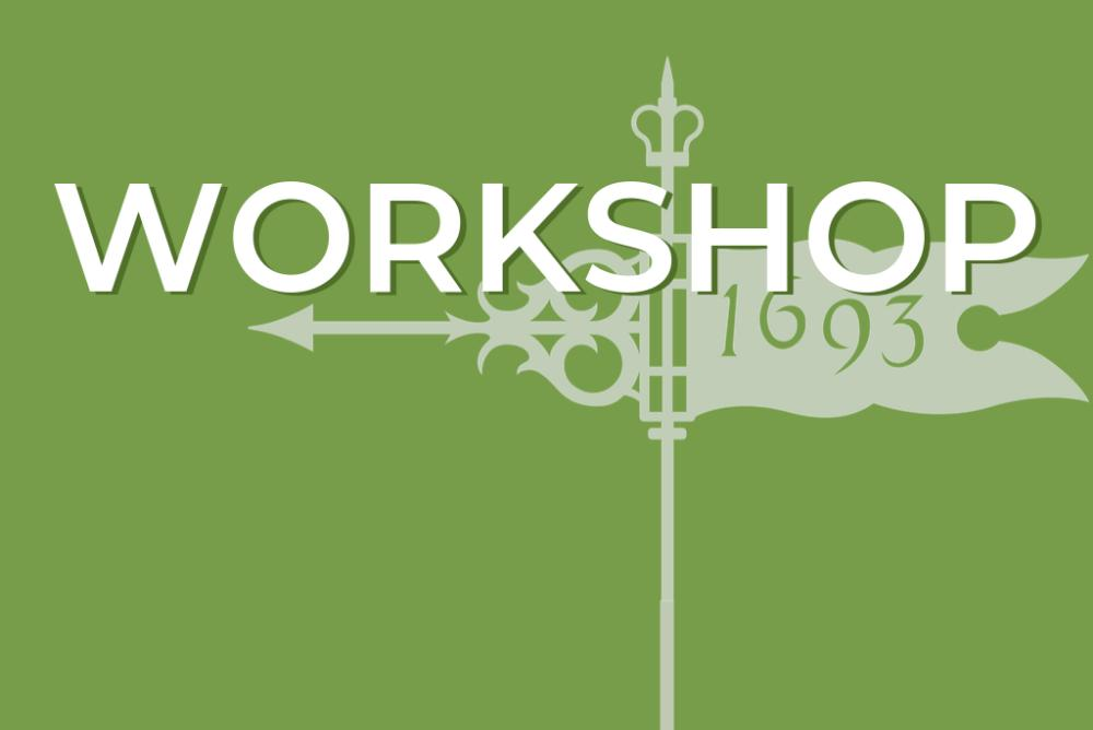 William & Mary workshop placeholder image
