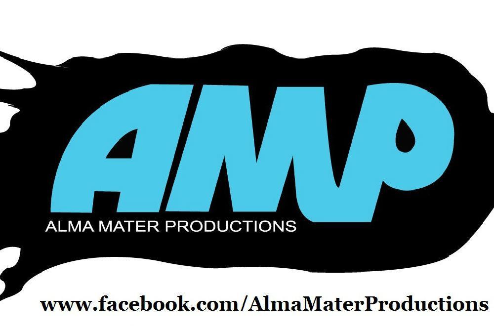 AMP logo