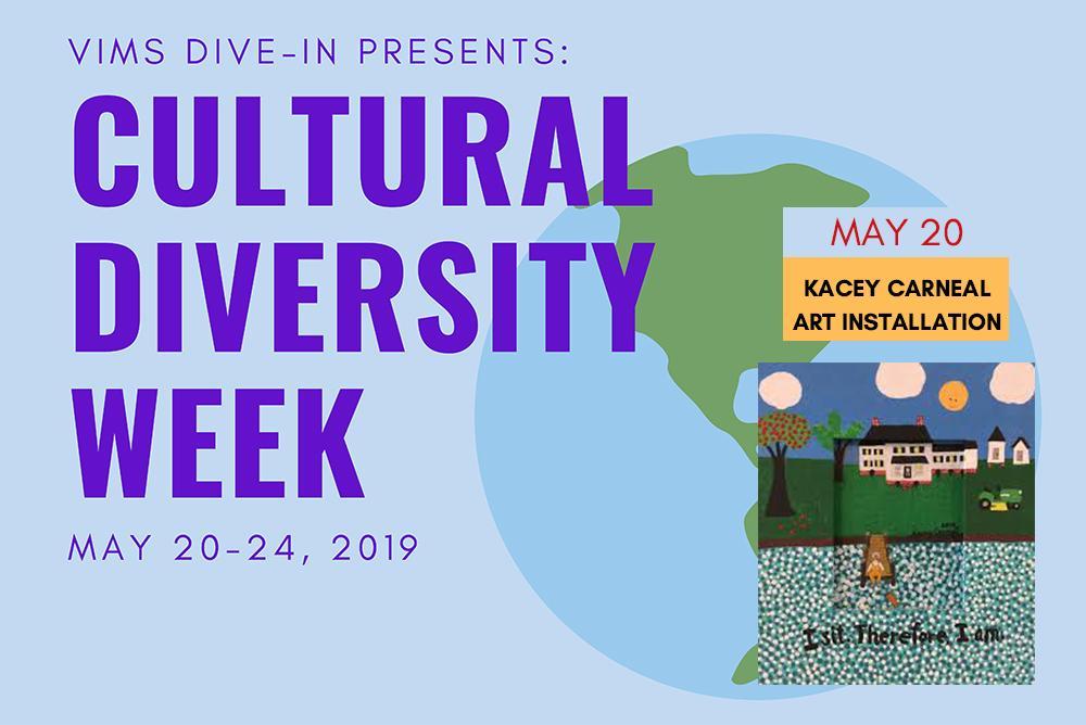 VIMS Cultural  Diversity Week