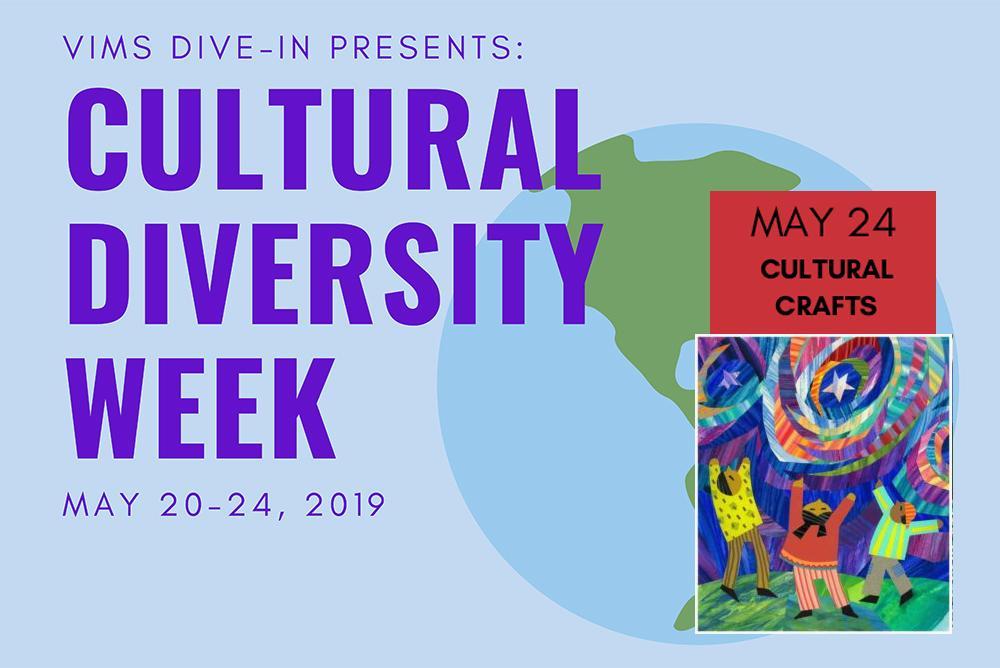 Cultural Diversity Week - Friday