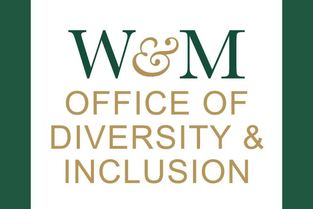 W&M Office of Diversity and Inclusion