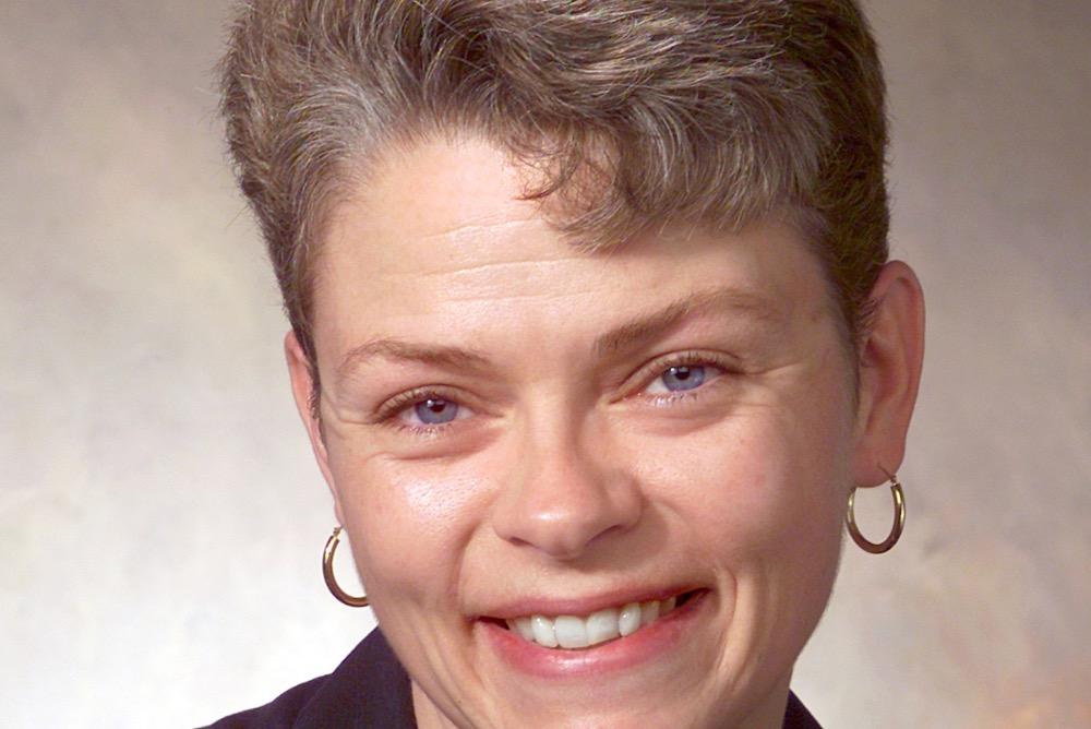 Mary Jean Corbett