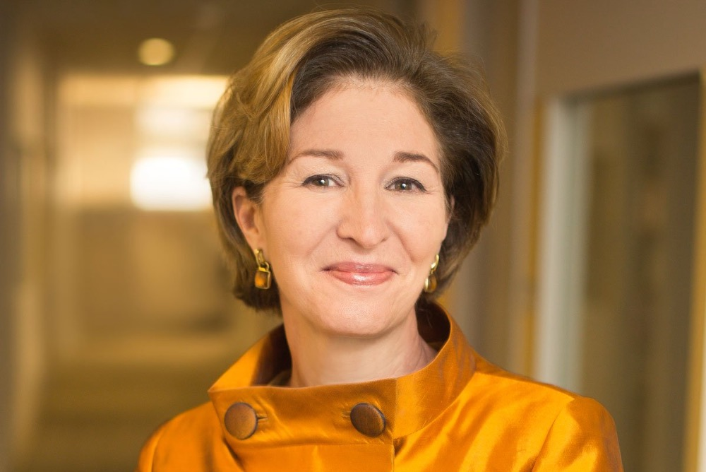 Dr. Anne-Marie Slaughter, President and CEO of New America