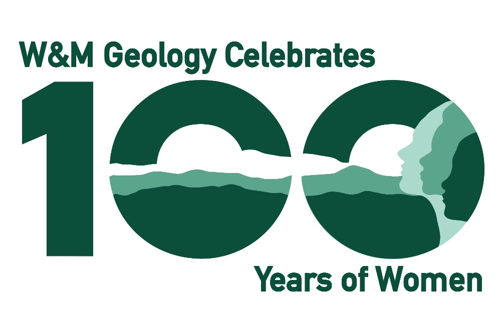 W&M Geology Celebrates 100 Years of Women at W&M