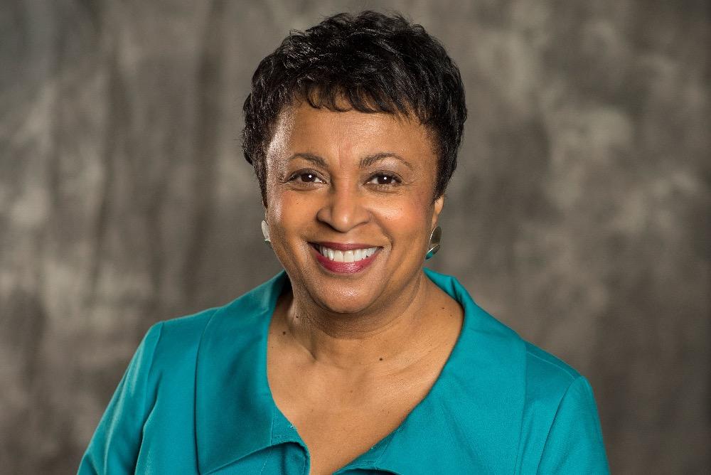 Dr. Carla Hayden HON '17, 14th Librarian of Congress