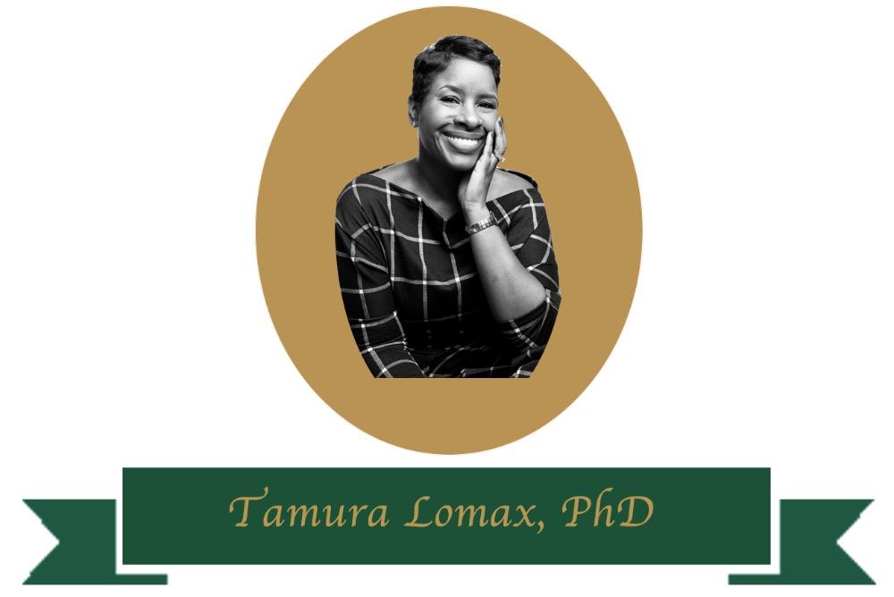 Dr. Tamura Lomax