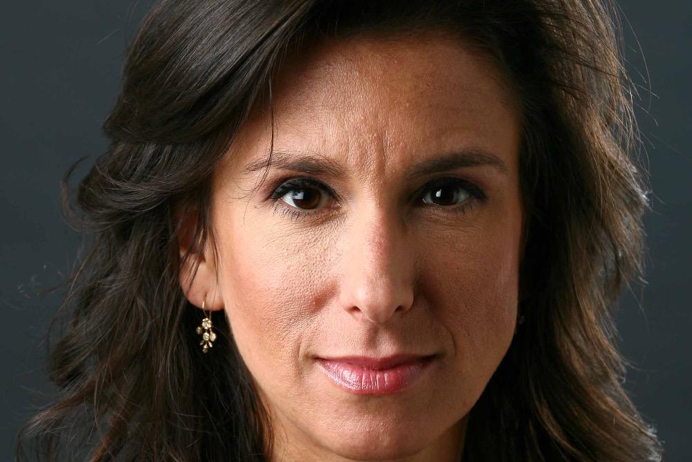 Jodi Kantor, Pulitzer Award-Winning Journalist