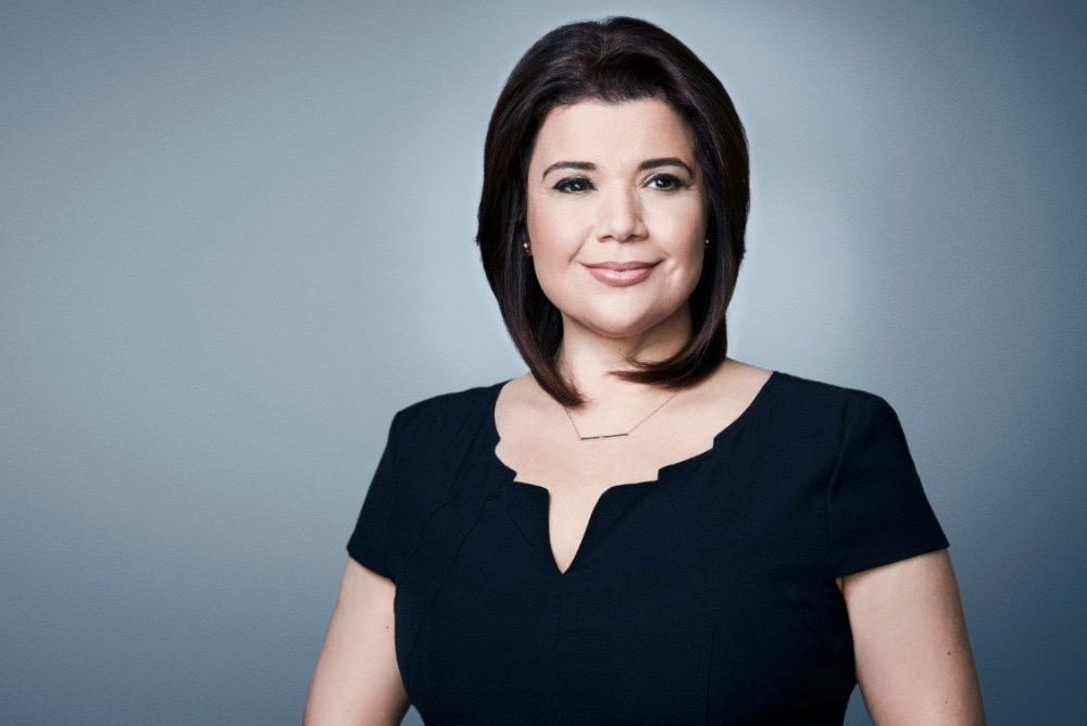 GOP Strategist Ana Navarro