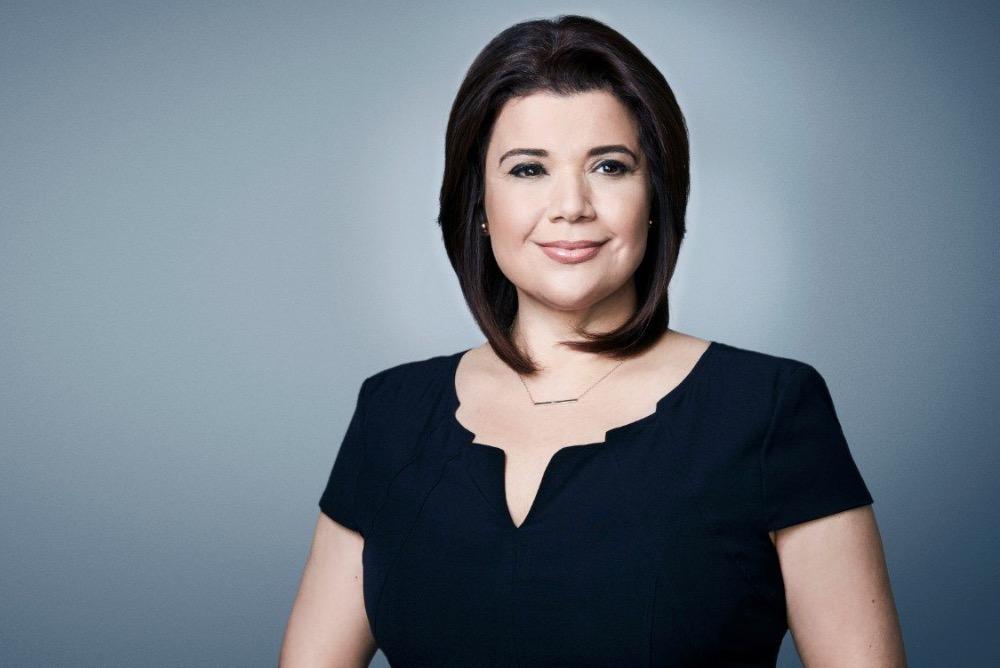 GOP Strategist Ana Navarro