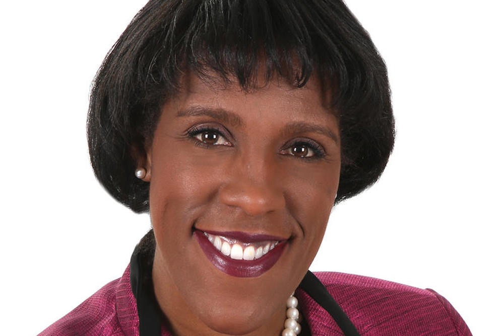 Teresa C. Younger, President and CEO, Ms. Foundation for Women