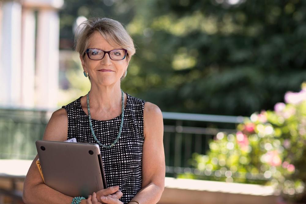 Professor Alison Booth