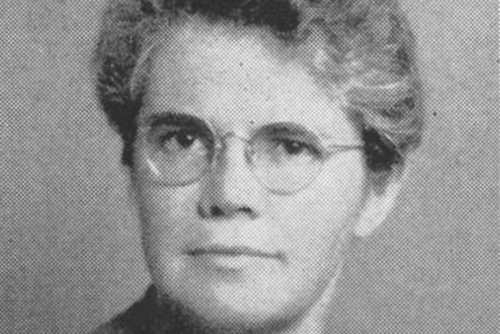 Martha Barksdale