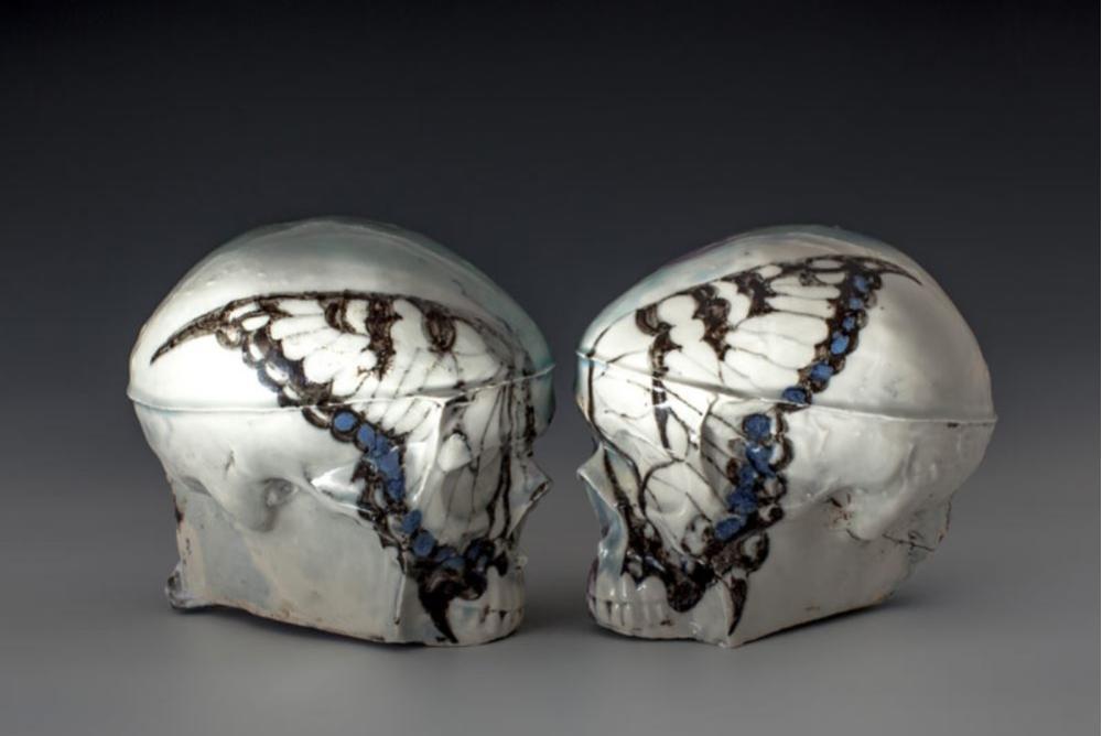 #ceramics #michelleerickson