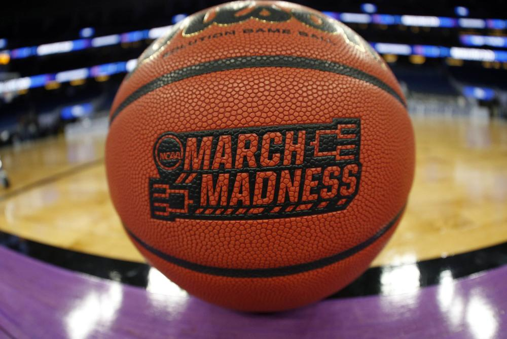 #marchmadness #basketball