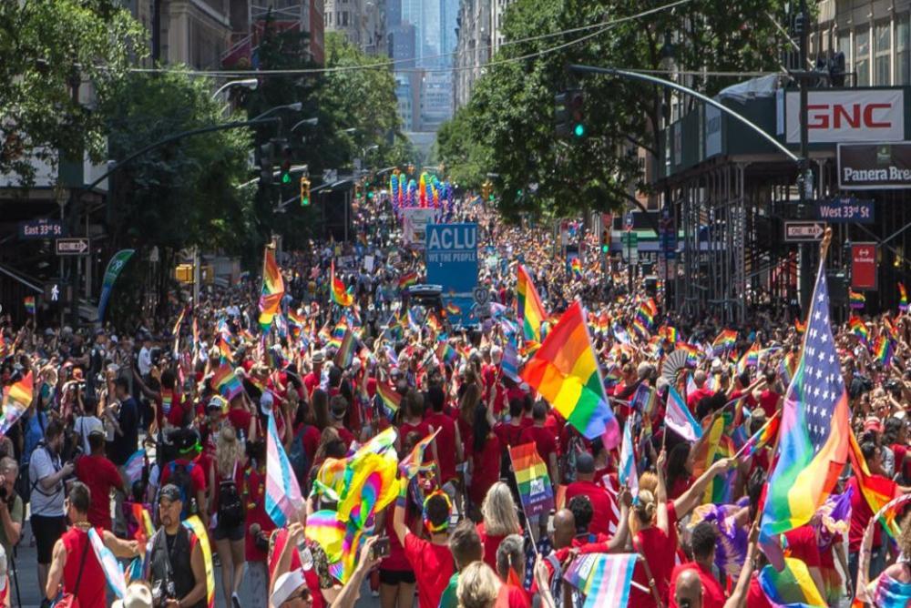 #pride #worldpride