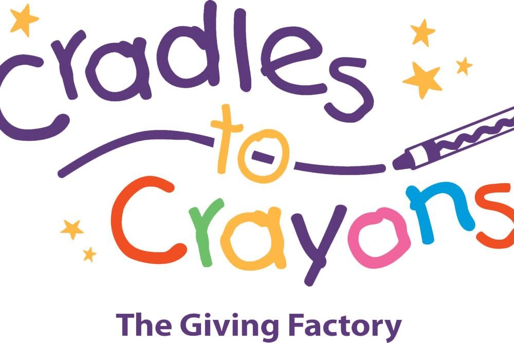 #cradlestocrayons #serviceday